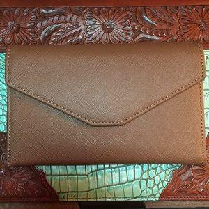 NWOT 🌸 ZOPPEN Classic Snap Travel Wallet!